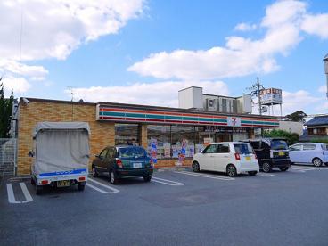セブンイレブン 天理杉本町店の画像3