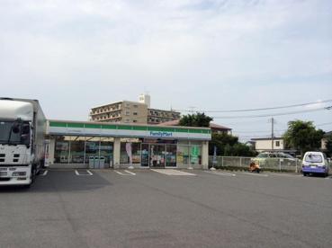 ファミリーマート よろづや田名豊原店の画像1