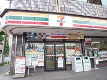 セブンイレブン津田沼店の画像1