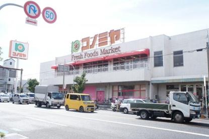 コノミヤ堺東店の画像1