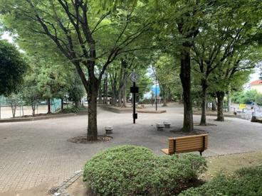 世田谷区立喜多見公園の画像2
