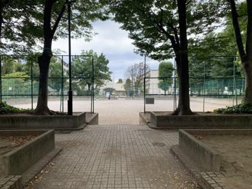 世田谷区立喜多見公園の画像3