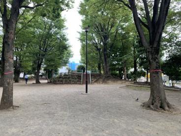 世田谷区立喜多見公園の画像4