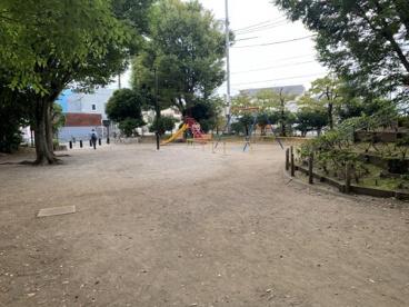 世田谷区立喜多見公園の画像5