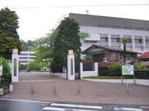 成田市立成田中学校