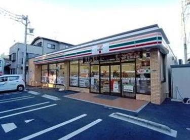 セブンイレブン 相模原松が枝町店の画像1