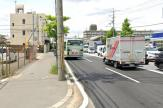 横大路車庫前(市バス)