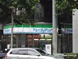 ファミリーマート 四谷舟町店