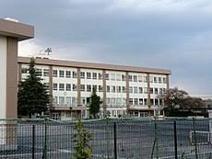 稲城市立稲城第一中学校