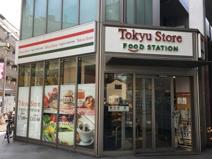 東急ストアフードステーション 中延店