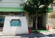 品川区立源氏前図書館
