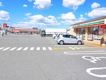 セブンイレブン 天理三昧田町店の画像4