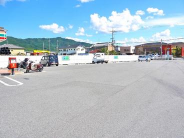 セブンイレブン 天理三昧田町店の画像5