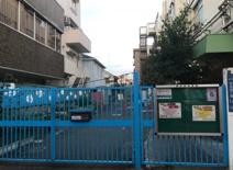 源氏前保育園