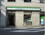 ファミリーマート 神宮前五丁目南店