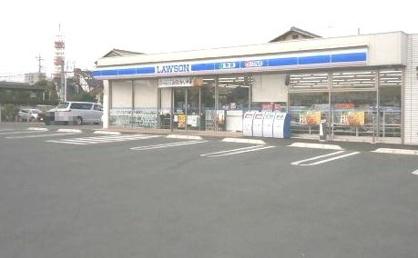 ローソン 前橋三俣町二丁目店の画像1