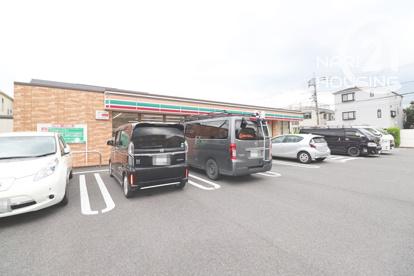 セブンイレブン武蔵村山大南公園店の画像1