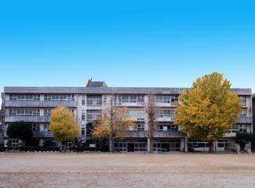 習志野市立向山小学校の画像1