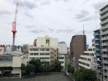東京都立蔵前工業高校の画像3