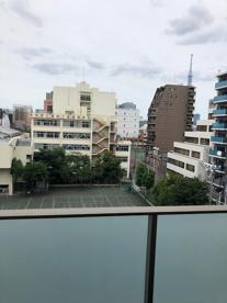 東京都立蔵前工業高校の画像4