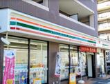 セブンイレブン 北新横浜駅前店