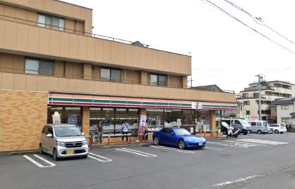 セブンイレブン 飯能橋場店の画像1