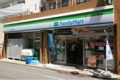 ファミリーマート 新丸子東1丁目店の画像1