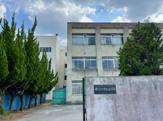八尾市立曙川南中学校