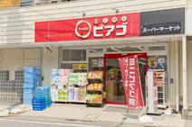 miniピアゴ成増3丁目店