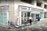 セブンイレブン 京都小川御池店