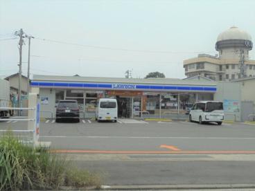 ローソン 福山引野町東店の画像1