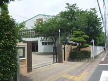 大田区立大森第三中学校