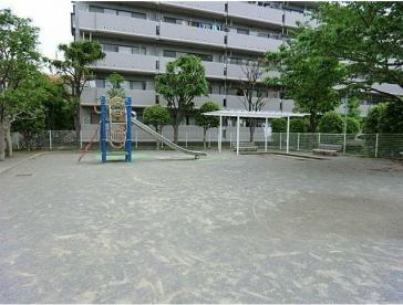 井田中ノ町北公園の画像1