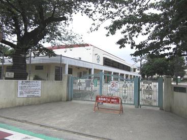 祖師谷小学校の画像1