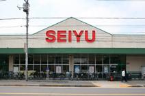西友 足立島根店