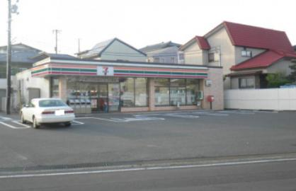 セブンイレブン 小針藤山店の画像1