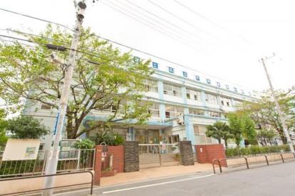 足立区立千寿常東小学校の画像1