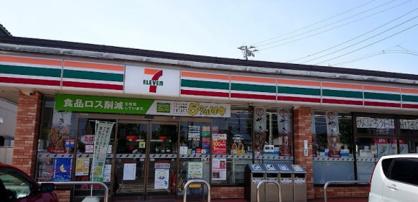 セブンイレブン 新潟みずき野店の画像1
