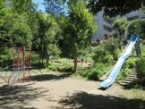ブルー公園
