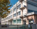 江戸川区立篠崎第二小学校