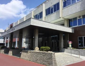 大阪狭山市役所の画像1