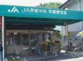 JA京都中央市原野支店