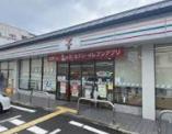 セブンイレブン 京都佐井通丸太町店