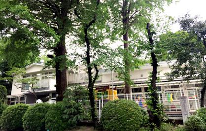 第一保育園の画像1
