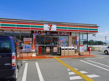 セブンイレブン 天理庵治町店の画像2