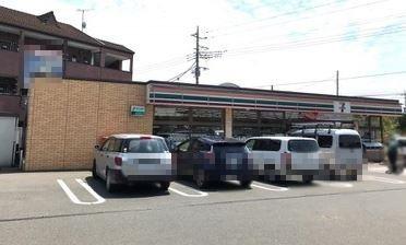 セブンイレブン 前橋川原町店の画像1