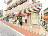 セブンイレブン横浜南太田店
