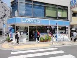 ローソン 西八王子駅前店の画像1