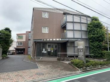 東京多摩病院の画像1
