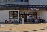フレスコ五条大橋店